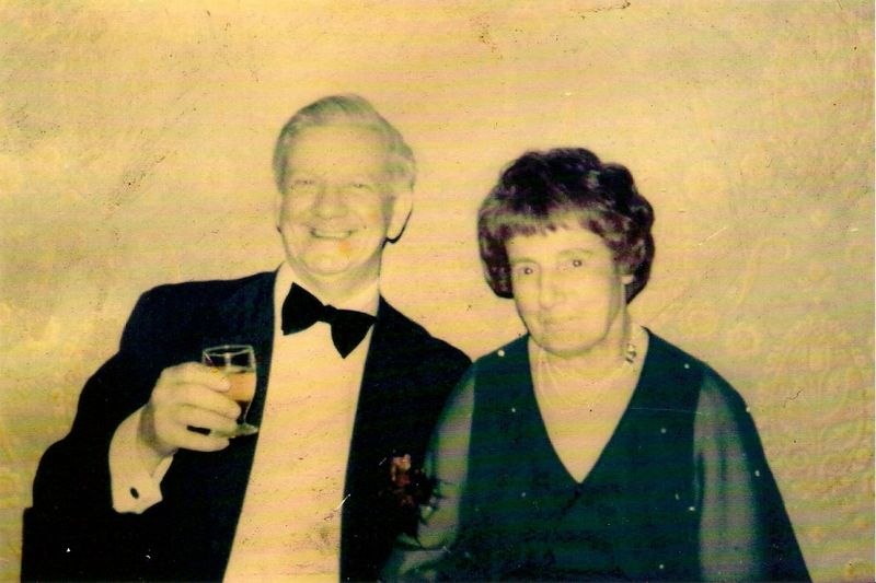 Fred and Doris