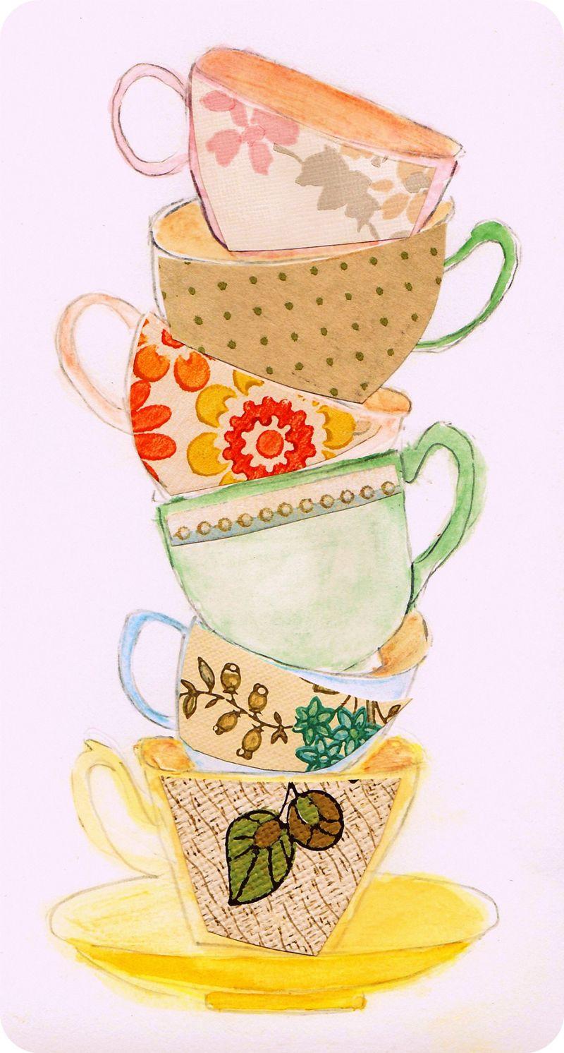 Secret teacup image